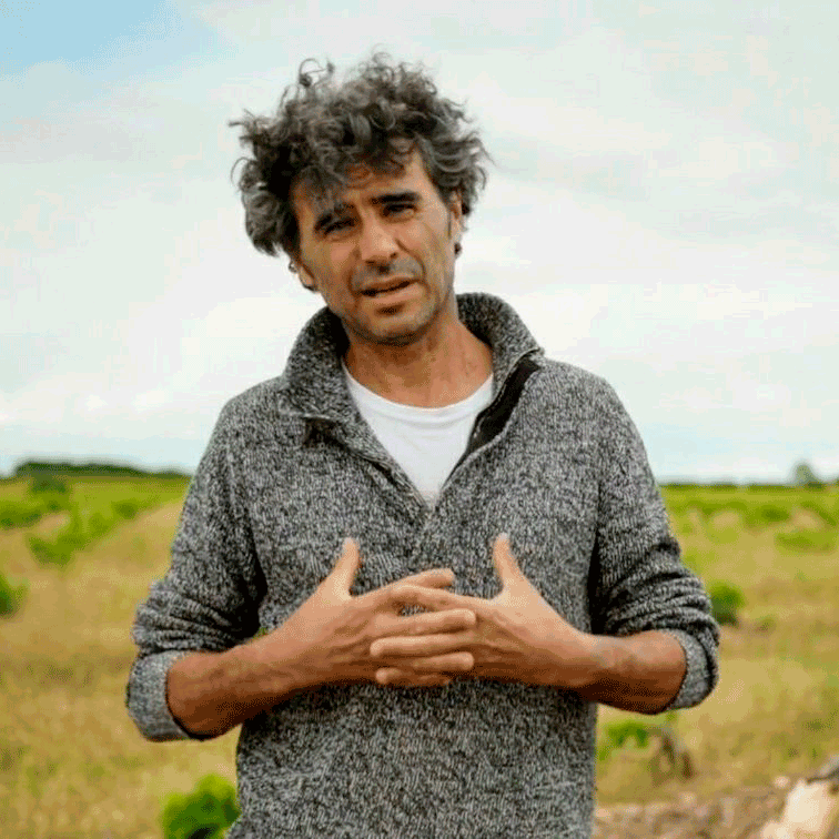 Bodega Bruno Ruiz – Esencia Rural